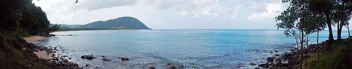 panoramique-palge-grande-anse-deshaies-guadeloupe