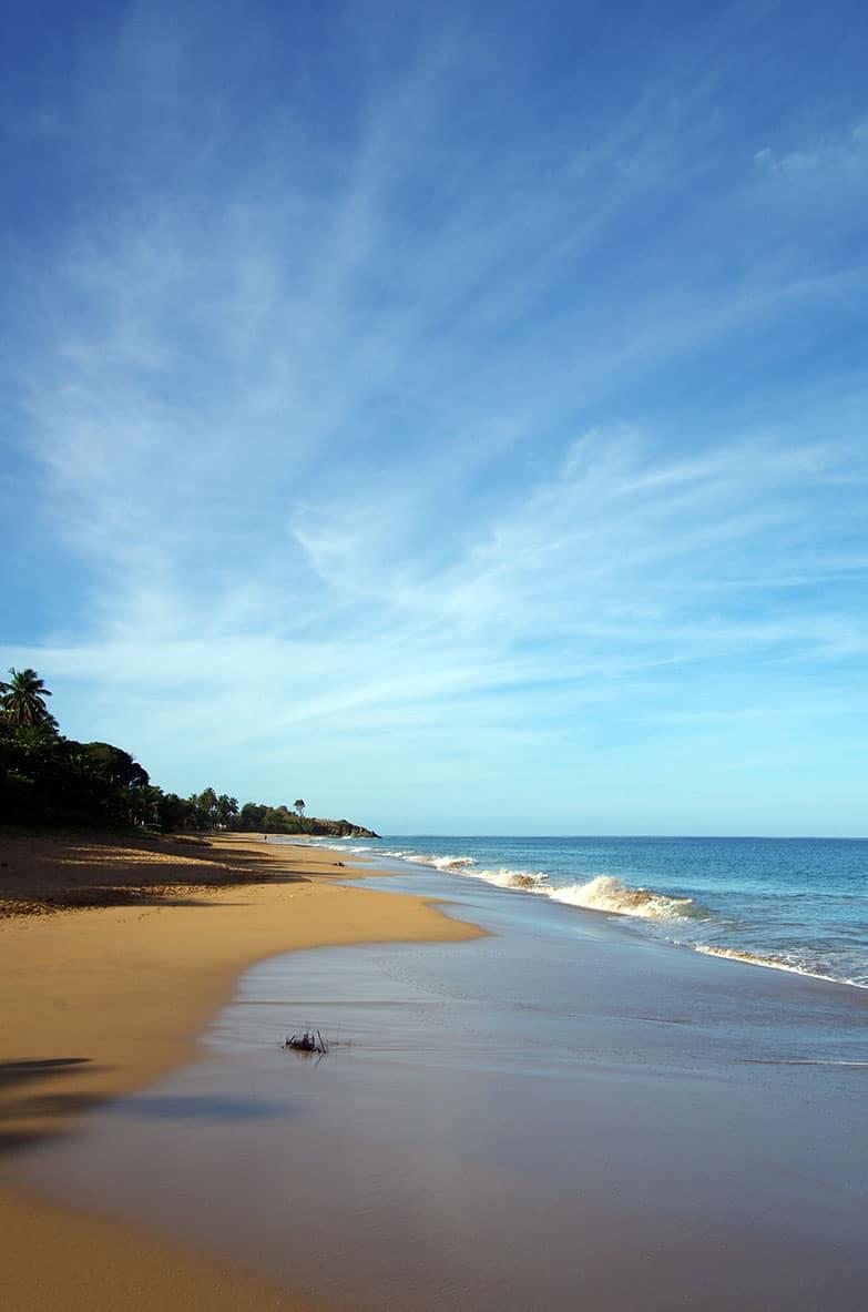Deshaies Guadeloupe Plage Perle