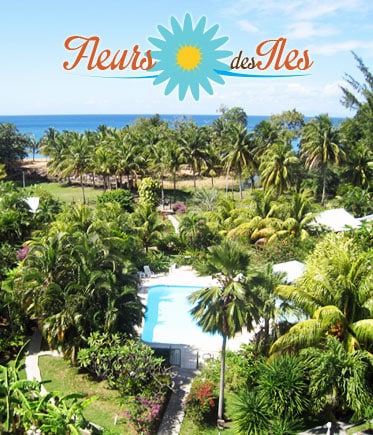 Locations Guadeloupe Fleursdesiles
