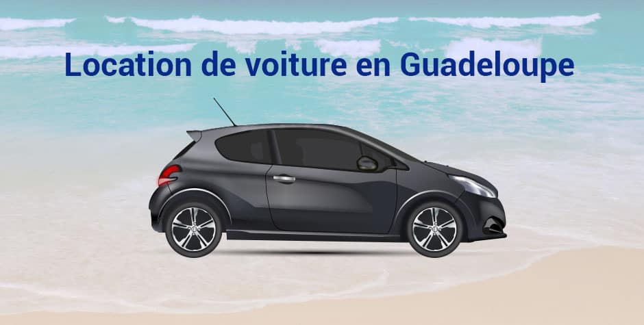 Voiture Guadeloupe